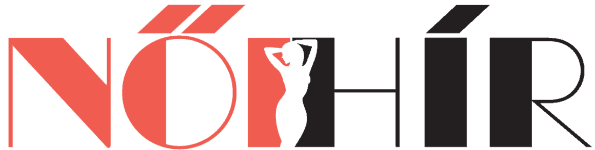 NőiHír.hu Logo
